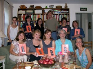 The Rochester Book Club with Fortune Cookie Chronicles